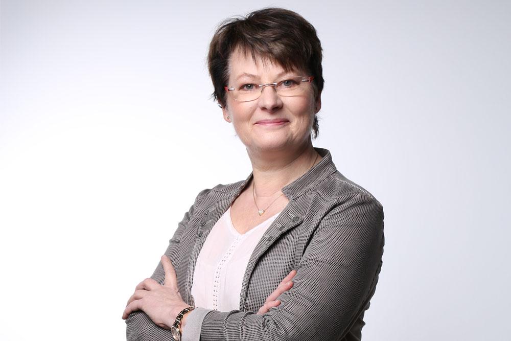 Heidrun Blümel – Über mich